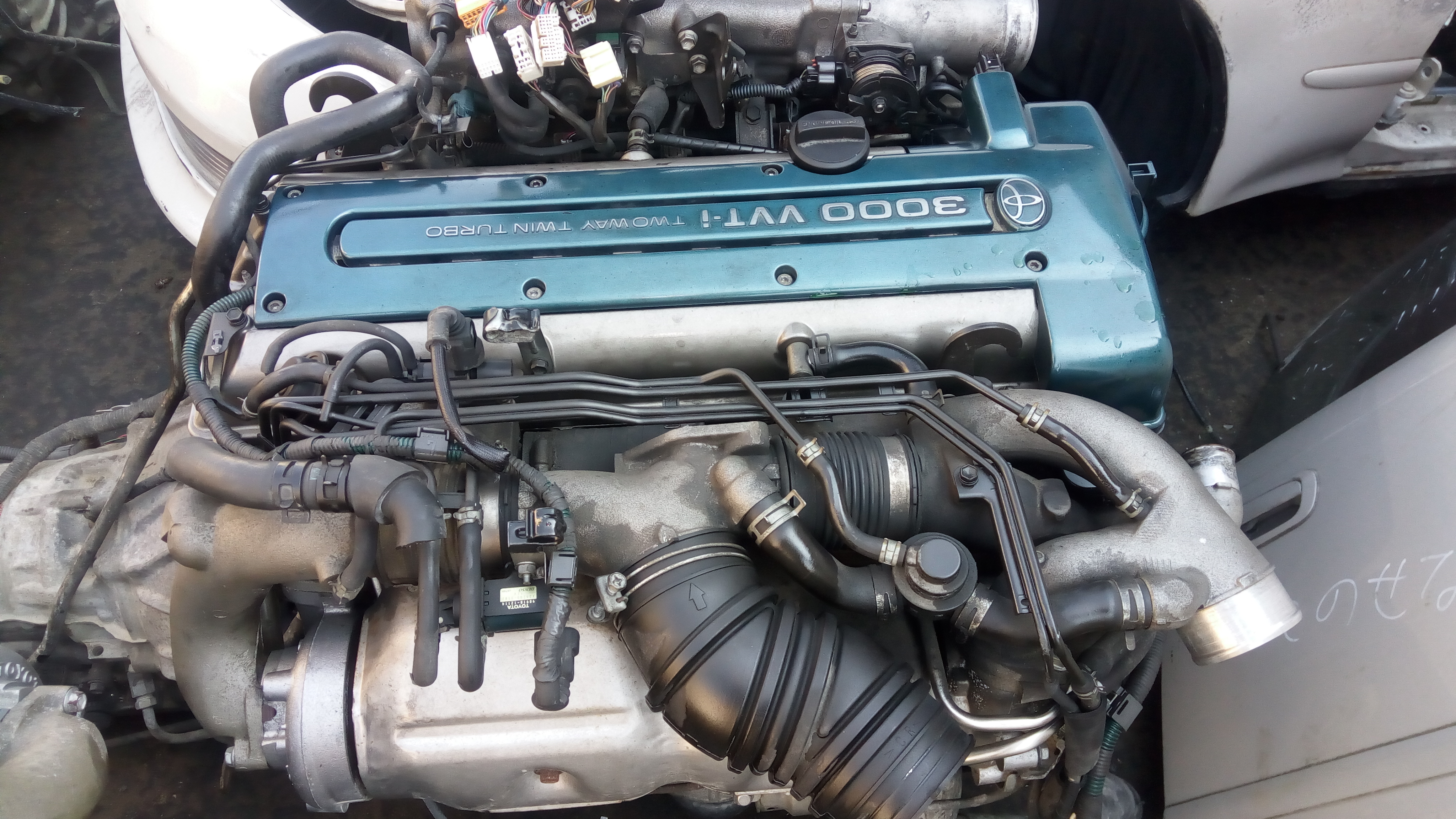 Used Car Engines >> Used Engines In Dubai Global Export Trading